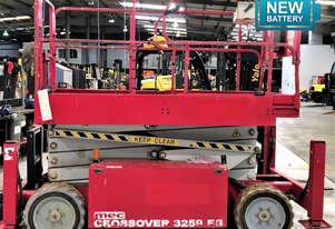 Mec   Access Equipment