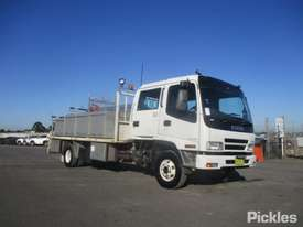 2007 Isuzu FRR550 - picture0' - Click to enlarge