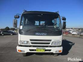 2007 Isuzu FRR550 - picture1' - Click to enlarge