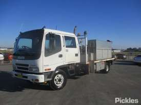 2007 Isuzu FRR550 - picture2' - Click to enlarge