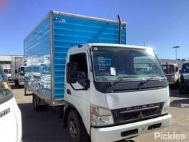 2007 Mitsubishi Canter FE85 - picture0' - Click to enlarge