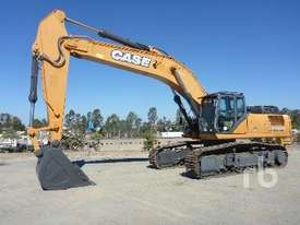 CASE CX470B Hydraulic Excavator - picture0' - Click to enlarge