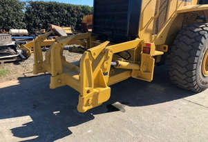 BEDROCK 950GC/966H Ripper Attachments
