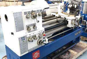 PUMA 1000mm BC | 460mm SWING GAP BED LATHE Incl Digital Readout