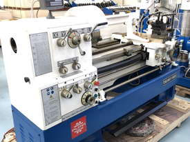 PUMA 1000mm BC | 460mm SWING GAP BED LATHE Incl Digital Readout - picture0' - Click to enlarge