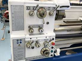 PUMA 1000mm BC | 460mm SWING GAP BED LATHE Incl Digital Readout - picture1' - Click to enlarge