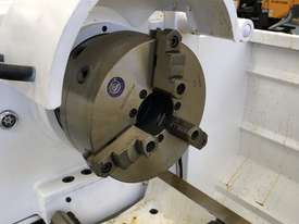 PUMA 1000mm BC | 460mm SWING GAP BED LATHE Incl Digital Readout - picture2' - Click to enlarge