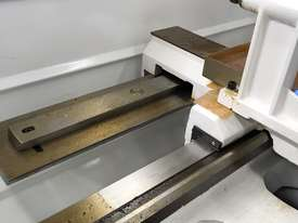 PUMA 1000mm BC | 460mm SWING GAP BED LATHE Incl Digital Readout - picture3' - Click to enlarge