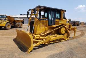 2010 Caterpillar D6T XL Bulldozer *CONDITIONS APPLY*