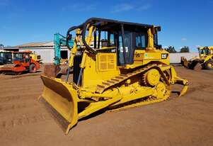 2010 Caterpillar D6T Bulldozer *CONDITIONS APPLY*