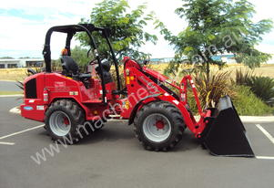 Schaffer 3550 Articulated Loader