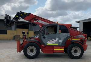 Manitou 2013   MT1840 With EQSS