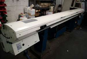 Bartec Bar feeder,   long bar