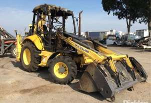 New Holland 2005   LB110B-4PS