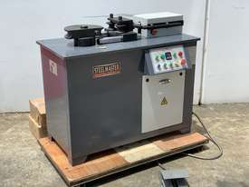 Save $1000 - Showroom Demo 50mm Tube & Pipe Bender - Digital Angle Setting & 4 Sets Tooling - picture0' - Click to enlarge