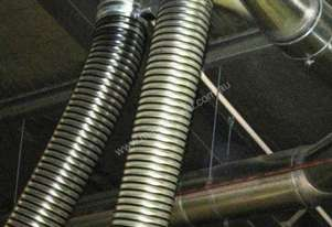 Ezi Duct Flexible Ducting PUR-M