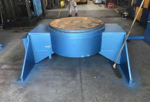 Methods Welding Positioner Vert Type