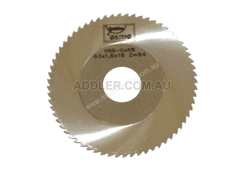 Excision M35 Cobalt Tube Cutter Blade
