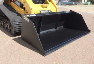Skid Steer High Capacity Bucket