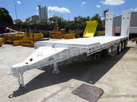 Interstate Trailers Tri Axle 28 Ton Tag Trailer Standard ATTTAG - picture0' - Click to enlarge