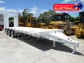 Interstate Trailers Tri Axle 28 Ton Tag Trailer Standard ATTTAG - picture2' - Click to enlarge