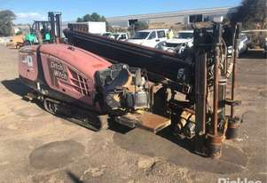 Ditch Witch 2006   JT2020 MACH1