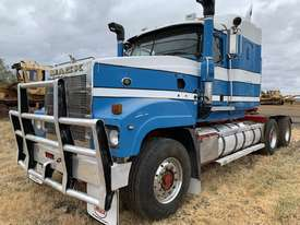 2004 Mack CLR Titan Prime Mover - picture0' - Click to enlarge