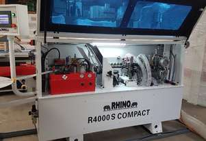 EX SHOWROOM R4000S COMPACT EDGE BANDER AVAILABLE NOW