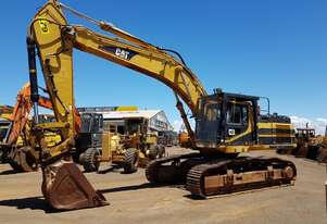 2003 Caterpillar 345BL II Excavator *CONDITIONS APPLY*