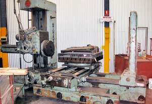 Sinada   100mm Horizontal Borer