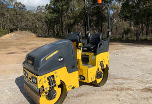 Bomag BW80 Vibrating Roller Roller/Compacting