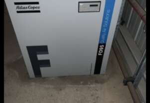 Atlas Copco Refrigerated air dryer