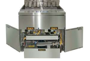 Anets FM2.14GS.CS Filtermate System Fryer