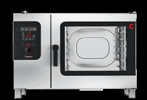 Convotherm C4ESD6.20C - 14 Tray Electric Combi-Steamer Oven - Direct Steam