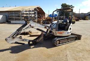 2003 Bobcat 430 ZHS Excavator *CONDITIONS APPLY*