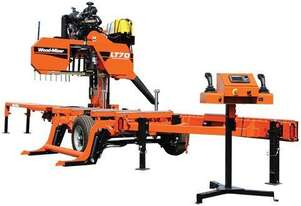 Woodmizer LT70 SUPER Portable Sawmill