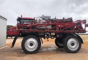 Case 2013   4430 Sprayers