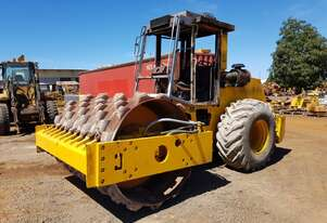 1994 Multipac VV900PD Vibrating Padfoot Roller *CONDITIONS APPLY*