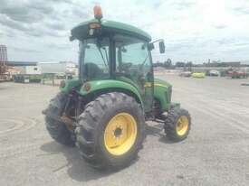 John Deere 4720 - picture1' - Click to enlarge
