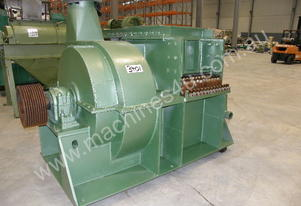 Air Swept Shredder 750mm Dia x 600mm L.