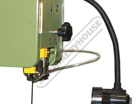 VB-450 Metal Cutting Vertical Band Saw 455 x 255mm (W x H) rectangular capacity - picture3' - Click to enlarge