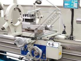 TM-2680G Centre Lathe 660 x 2000mm Turning Capacity - 120mm Spindle Bore Includes Digital Readout - picture13' - Click to enlarge