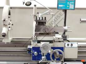 TM-2680G Centre Lathe 660 x 2000mm Turning Capacity - 120mm Spindle Bore Includes Digital Readout - picture12' - Click to enlarge