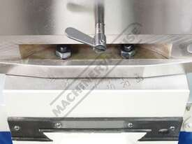 TM-2680G Centre Lathe 660 x 2000mm Turning Capacity - 120mm Spindle Bore Includes Digital Readout - picture16' - Click to enlarge