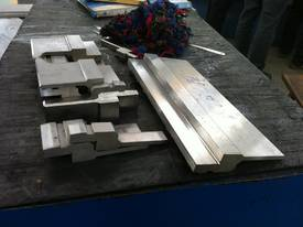 Press Brake Single Edge Top Knife Blade Tooling - picture7' - Click to enlarge