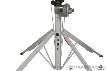Brand   CM340 Portable Duct Lifter