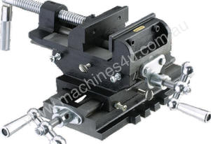 Steelmaster HEAVY DUTY COMPOUND VICE