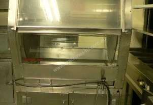Chicken Rotisserie - Secondhand Catering Equipment
