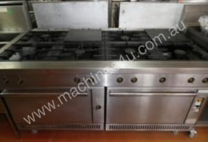 Ifm   SHC004361 Used Gas Range