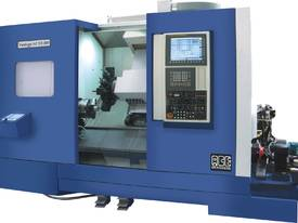 ACE Micromatic Vantage Turn Mill Centre with Y axi - picture0' - Click to enlarge